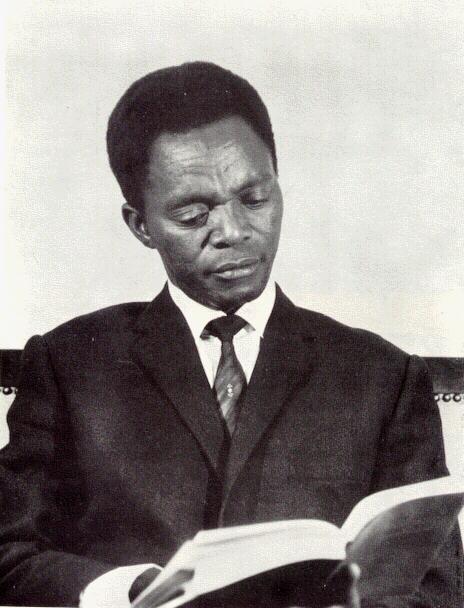 Gregoire Kayibanda