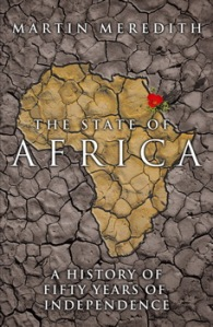 The Sate of Africa Book