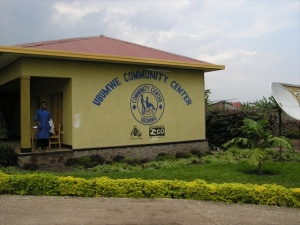 Ubumwe Community Center